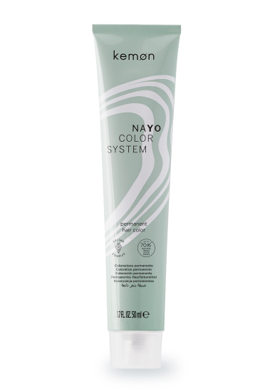 Nayo Color System